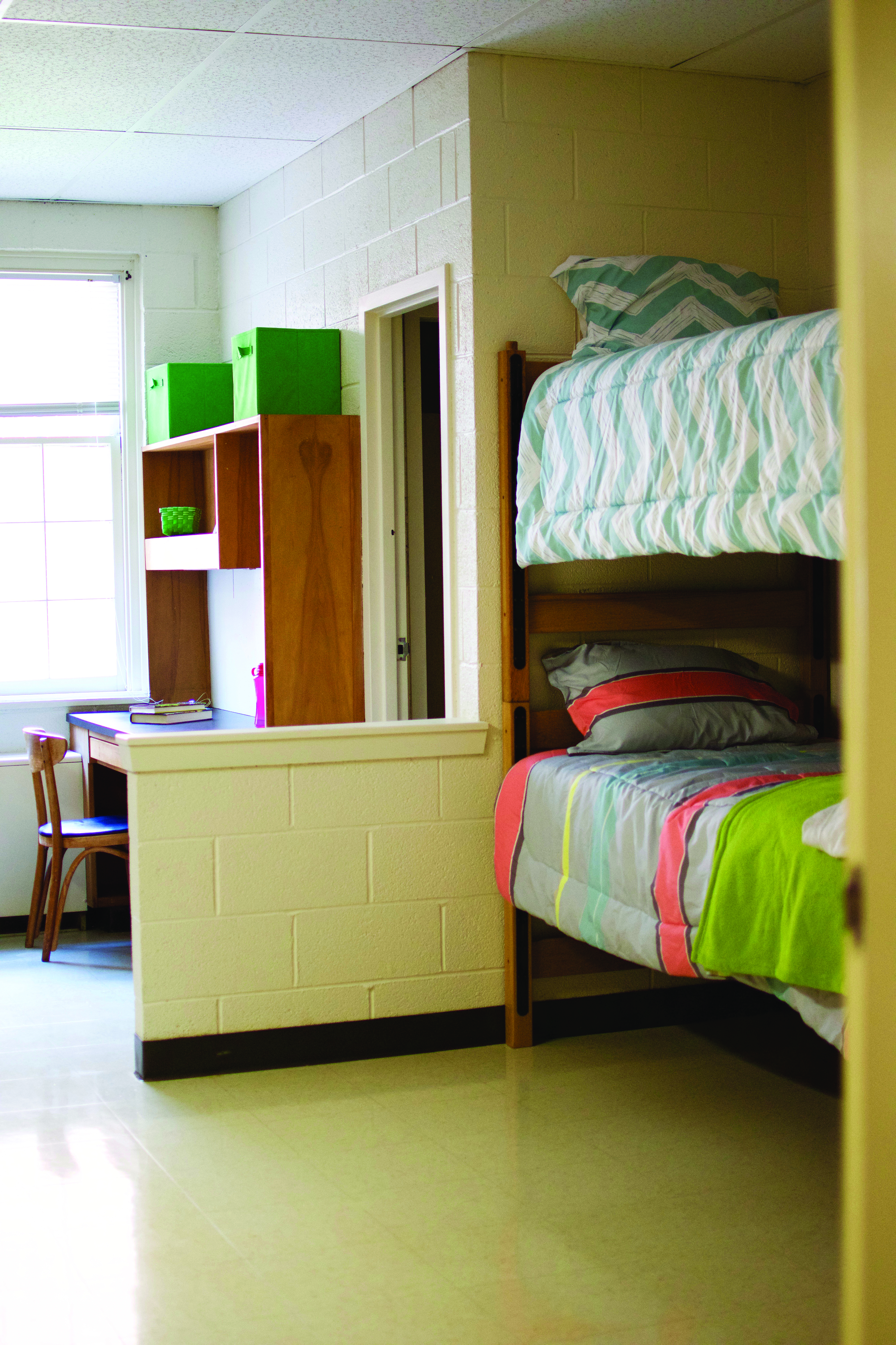 Hill Hall Refreshed Room