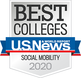 US News Best Colleges Social Mobility